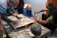 Минералогическая выставка в Мюнхене