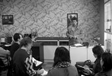 семинар Валерия Кузнецова