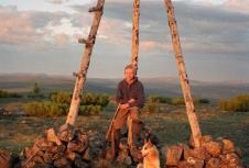 Геологическая экспедиция на Чукотку