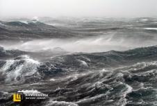 Экспедиция в Южную Атлантику