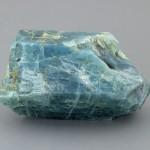 Апатит, кристалл