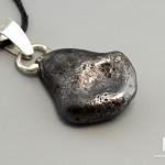 Кулон метеорит «Сихотэ-Алинь»