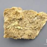 Тремолит, 8,6х6,4х3 см