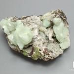 Апофиллит, 5,5х4 см