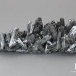 Антимонит (стибнит), 12,2х6,3х3,7 см