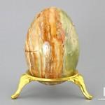 Яйцо из оникса мраморного, 5,6 см