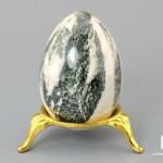 Яйцо из скарна, 6х4 см
