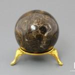 Шар из строматолитов, 53 мм