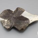 Ставролит в сланце, 9,3х6,5х3,2 см