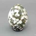 Яйцо из яшмы океанической, 5,4х4,2 см