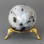 Шар из лунного камня, 47 мм