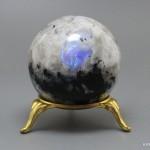Шар из лунного камня, 54 мм