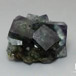 Флюорит, 4,5х3,4х3 см