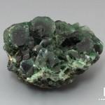Флюорит, 8,6х6,6х5 см