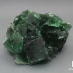 Флюорит, 10х9,3х7 см