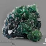 Флюорит, 15х12х8,5 см
