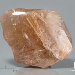 Кварц-волосатик, полировка 9х8х3,4 см