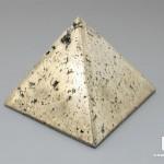 Пирамида из пирита, 7,2х7,2х5,7 см