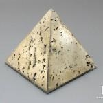 Пирамида из пирита, 6,8х6,8х6,1 см