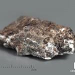 Ферсманит с эгирином, 5,3х2,7х1,3 см