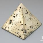 Пирамида из пирита, 6х6 см