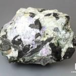 Антигакманит (содалит), 9,8х7,3х5,8 см