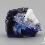 Синий галит, 1,5-3 см