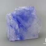 Синий галит, 4,5х4,4х3 см