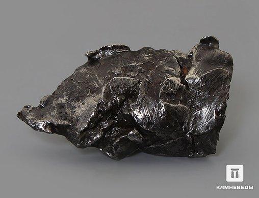 Метеорит Сихотэ-Алинь, осколок 5,7х3,2х1,4 см (49,94 г)