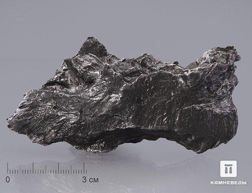 Метеорит Сихотэ-Алинь, осколок 8,9х4,6х2,8