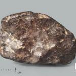 Метеорит NWA 869, 3х2,2х1,5 см (16-17 г)