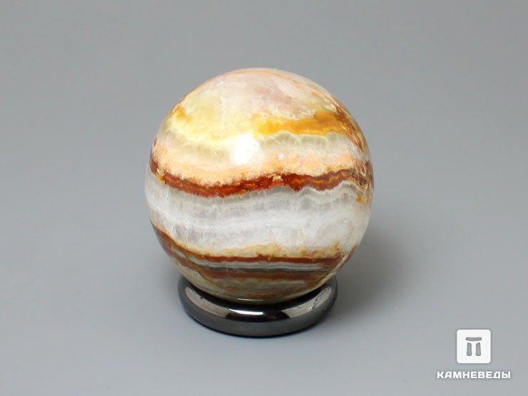 Шар из мраморного оникса, 35 мм