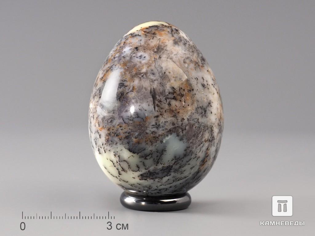 Сколецит, галтовка 3-3,5 см