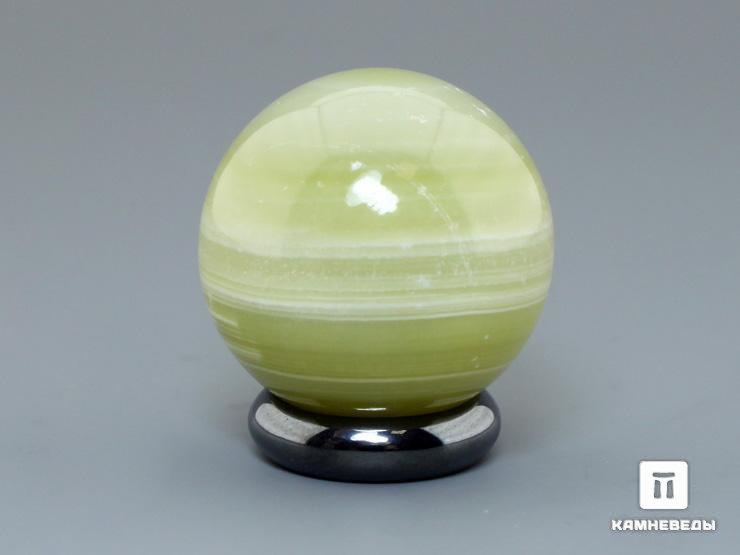 Шар из мраморного оникса, 30 мм