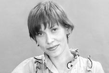 Оксана Ескина