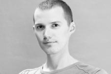 Николай Штыков